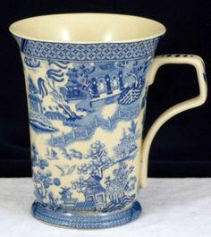 76 Best Blue Willow China Images Blue Willow China Blue