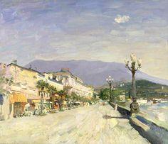 Yalta, Bato Dugarzhapov