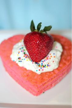 Pink Lemonade Pancakes Recipe