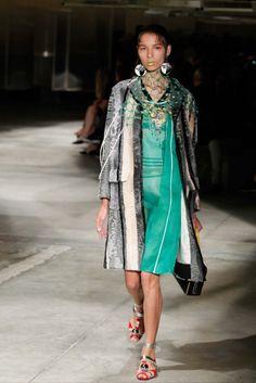 SS 2016 Womenswear