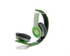 Beats Solo HD On-Ear-Kopfhörer – grün Große Auswahl an  Monster Beats By Dr. Dre Solo. Mein Ein für Alles. Jetzt kaufen!