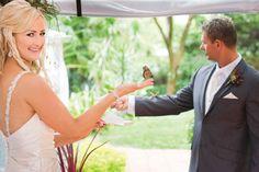 Real Wedding - Anita & David - Photography by Studio Impressions