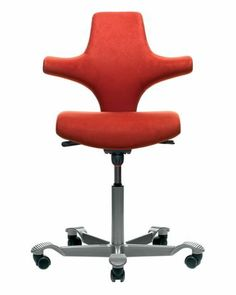10 Best Office images | Capisco chair, Saddle chair