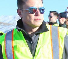 Tesla's Gigafactory | TheTechNews