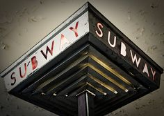 Subway Sign_AZY_NYC Flickr CC