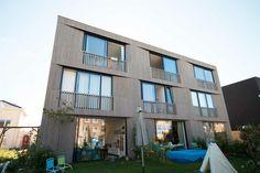 CPO loggia house - Vossenpels / Plant je Vlag, Lent | Kavelwoning.nl