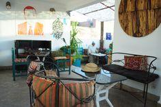 Top Rooftop Bars And Restaurants In Marrakech
