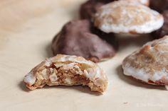 Die Raumfee: Der Nürnberger Lebkuchen // Nuremberg Gingerbread