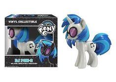 Funko My Little Pony DJ Pon-3 Collectible Vinyl Figure