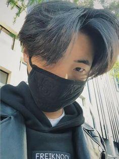 Korean Model #mask