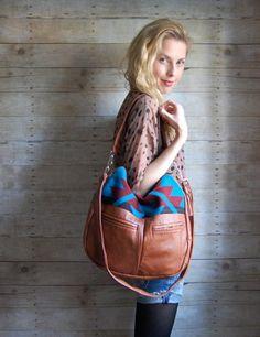 Hoakon + Helga bag