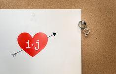 Back To School Themed Wedding Full Of Creative DIY Details - Bridal Musings Wedding Blog