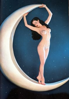 Vintage Pin Up Dita Von Teese bohemea: She's so perfect ;__;