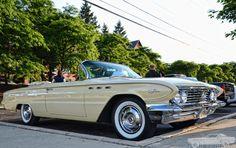 1962 Invicta Buick wallpaper