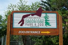 Forestry Farm & Zoo