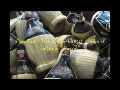 Winecast: Italian Wine Quality Classification - YouTube