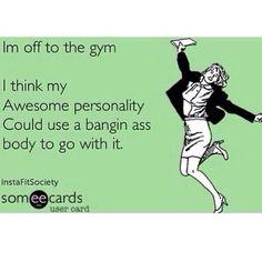 #someEcard #fitness