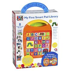 My First Smart Pad Library - $27 Target