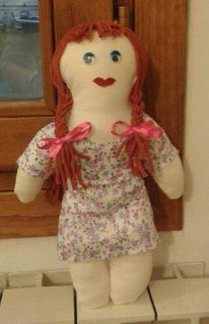 Bambola classica