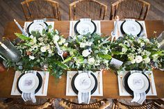 centerpieces - photo