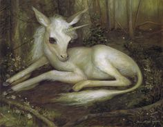 Forget everything you ever knew about unicorns. Real unicorns are venomous, man-eating monsters with huge fangs and razor-sharp horns. Party Unicorn, Diy Unicorn, The Last Unicorn, Magical Unicorn, Real Unicorn, White Unicorn, Magical Girl, Fantasy Unicorn, Fantasy Art