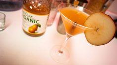 Cider cocktail Dylan/flickr creative commons
