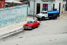 Cuba - Havana http://www.whiteproject.gr/cuba/