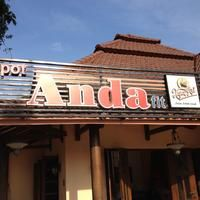 Depot Anda Fit - Surabaya, East Java