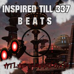 Working on putting one of the best mix-tapes that rappers or singers can lay the tightest track too.
