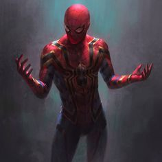 ArtStation - IT'S AWESOME DUDE!, Wisnu Tan