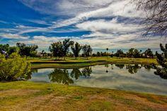 Fairways at Arrowhead unit 2055 overlooking the Arrowhead Golf Course and lakes!