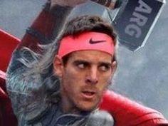 Federer eliminado de Miami, Delpo mas cerca del numero 1? - Deportes - Taringa!
