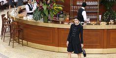 The Ladies Who Brunch: The 16 Best Instagrams from Chanel  - HarpersBAZAAR.com