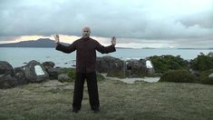 Between Heaven and Earth - Full Qigong Practice Session