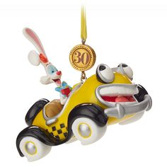 Disney Roger Rabbit and Benny the Cab Legacy Sketchbook Ornament - Limited Release Roger Rabbit, Disney Christmas Ornaments, Xmas, Christmas Town, Coastal Christmas, Hallmark Ornaments, Christmas Ideas, Christmas Decorations, Disneyland Pins
