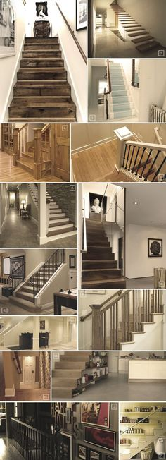 Ideas For A Basement Staircase: Designs, Railings, Storage, And More.  Basement
