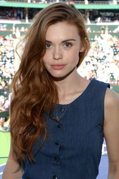 Holland Roden attends the 2016 BNP Paribas Open, Indian Wells http://celebs-life.com/holland-roden-attends-2016-bnp-paribas-open-indian-wells/  #hollandroden