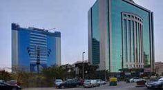 vé máy bay đi New Delhi thăm quan Teen Murti Bhavan Commercial Space For Rent, Thai Airways, May Bay, New Delhi, Skyscraper, Multi Story Building, Real Estate, Teen