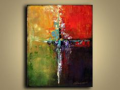 Original Painting Acrylic Painting Abstract by NYoriginalpaintings,#valentines  #giftideas #Art #artprints #coolgifts #giftsforher #walldecor #homedecor