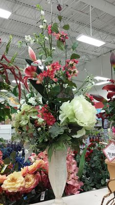 781 best michaels floral designers images on pinterest in 2018 montgomeryville michaels floral designsfloral arrangementssilk flowersmichael mightylinksfo