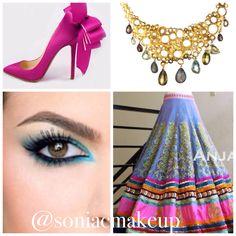 Festive Fashionista!   Www.soniacollection.com, Sonia C - bridal stylist