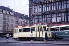 Gent- korenmarkt 1957.