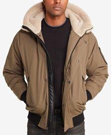 Bomber Mens Jackets & Coats - Macy's