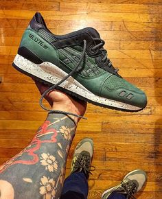 Asics gel lite iii after hours pack , can't go wrong with this ones #asicstiger #gellyteiii #asicsgallery #asics  #asicsamerica #asicsaddict #fm_asics #footwear #asics_nation  #asicsworld #asicslife #asicslove #asics_team #sneakeraddict #sneakers #tattoo #ink #kicksoftheday #nicekicks #kickstagran #keepittied #kicksonfire #solecollector #igsneakerscommunity #sneakerhead  #sneakeraddicts #kicksoftheday  #sneakerguild #allthingsgood #retrorunners