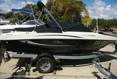Wow, I really love this boat! :) | Sea Ray 175 Sport 2008 |  #PowerBoatsforSalePerth #PowerBoatsforSaleWesternAustralia #Pre-ownedPowerBoatsforSale #UsedPowerBoatsforSale