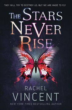320 best fantasy books and art images on pinterest book lists the stars never rise untitled series 1 by rachel vincent fandeluxe Choice Image