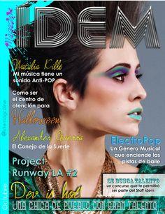 Dev - ÍDEM Magazine