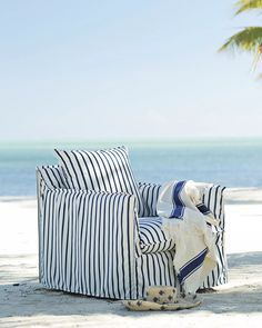 Creating perfect outdoor living areas can be difficult. We're here to help you create your perfect outdoor living space for entertaining & relaxing. Coastal Homes, Coastal Living, Cottage Living, Living Room, Coastal Style, Coastal Decor, Seaside Style, Dream Beach Houses, Chula