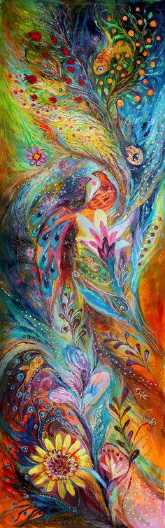 The Whisper of Dream Art Print