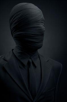 Black Order by Alex Malikov Portrait Photography Men, Surrealism Photography, Conceptual Photography, Dark Fantasy Art, Dark Art, Kreative Portraits, Joker Images, Dark Portrait, Shadow People